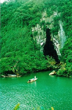 Discover Vietnam - Quang Binh | Vietnam Information - Discover the beauty of Vietnam through Culture, Cuisine, People and Travel