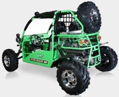 Used 2013 Bmsportswork 400cc Sand Sniper Dune Buggy 4 Stroke Go Kart - Street ATVs For Sale in Illinois. SPECIFICATIONSEngine: Engine Type: Single Cylinder, 4 Stroke, 359cc Cooling System: Liquid Cool Bore X Stroke: 75.80 X 74.20mm Compression Ratio: 8.80 : 1 Horse Power: 27.00HP Max Torque: 18.00 Ignition Type: C.D.I Starter System: Electric Ignition Engine Oil: SAE15W/40/SG Lubrication: 10W-30 Transmission: 5 speed Semi-Auto+Reverse /Stick shaft / Shaft DriveChassis: Front Suspension: DUAL…
