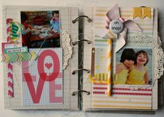 Sister Love mini album