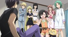 The Comic Artist and Assistants Episode #12 Anime Review (Season Finale)