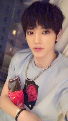NCT127   Taeyong Vyrl Update