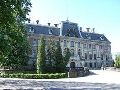 Schloss Pless