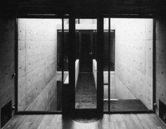 Tadao Ando - Azuma-House