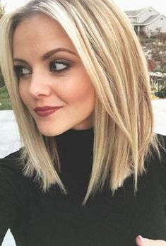 10 Stylish & Sweet Lob Haircut Ideas, Shoulder Length Hairstyles 2019 Stylish and Sweet Lob Haircut, Long Bob Hairstyle , Everyday Hair Styles for Women Great Haircuts, Long Bob Haircuts, Short Bob Hairstyles, Cool Hairstyles, Bobbed Haircuts, Black Hairstyles, Medium Haircuts For Women, Pageant Hairstyles, Party Hairstyles