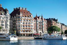 Hotel Diplomat, Stockholm