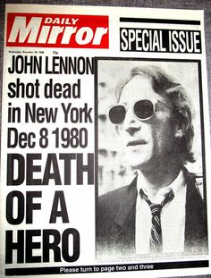 El día que John Lennon murió  Documentary Heaven
