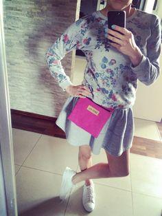Mili-tu | MILI-CHIC MC6 – torebka do noszenia przy pasku