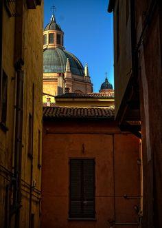 Bologna, Chiesa di Santa Maria della Vita | Flickr - Photo Sharing!