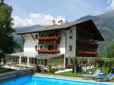 Hotel Montani in Morter, Trentino - Alto Adige