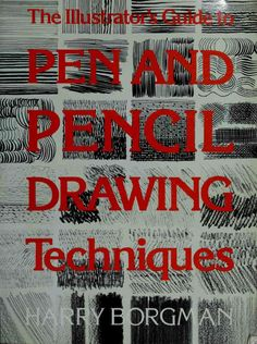 ISSUU - The illustrators guide to pen and pencil drawin by Liz Rivera...FREE BOOK!!