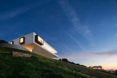 Villa Escarpa By Mário Martins Atelier | Inspirationist