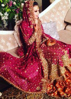-FTA Traditional Bride