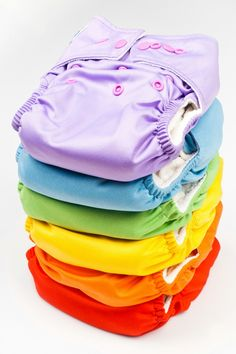 Considering cloth diapers? There are some things you should know first!
