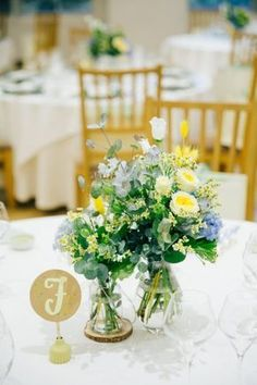 Useful Wedding Event Planning Tips That Stand The Test Of Time Small Flower Arrangements, Event Planning Tips, How To Preserve Flowers, Wedding Preparation, Table Flowers, Wedding Events, Wedding Ideas, Wedding Reception, Weddings