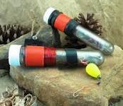 Hobo fishing kits