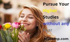 Pursue Your Higher Studies without any Fear Mantra, Homework, Accounting, Study, Theory, Blog, Graz, Studio, Business Accounting