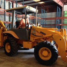 JCB 4WD Extendahoe 210S Equipment For Sale, Trucks For Sale, Tractors, Tractor