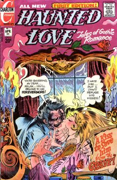 Uncertified Bronze Age Romance Comics Not Signed Vintage Love, Vintage Ads, Comic Book Covers, Comic Books, Charlton Comics, Pin Up, Vintage Music Posters, Romance Comics, Comics For Sale