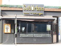 Suburban Bar & Lounge