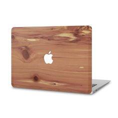 "Purpleheart MacBook Pro 13"" Retina Wooden Skin - Wood Skins - Cover-Up"