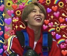 grafika bts, reaction meme, and park jimin Bts Boys, Bts Bangtan Boy, Bts Jungkook, Seokjin, Hoseok, Namjoon, Taehyung, Kpop, Bts Emoji