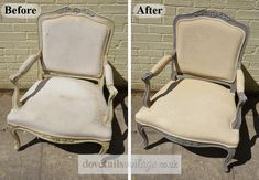#anniesloan surprises me again! Painting Fabric - and it works! #morethanpaint #ChalkPaint