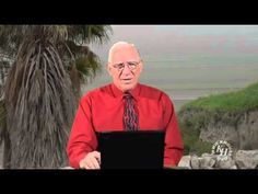 Chuck Missler   Prophets to the Gentiles   Obadiah   Session 6