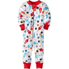 Hanna-Andersson-Boys-Organic-Cotton-Sleeper-Red-Multi-Outerspace