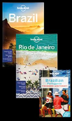 Lonely Planet Brazil Bundle (Print Only) by Lonely Planet 4681 Save 30% when you buy the Bundle ! Plan the perfect trip to Brazil with three great titles for one great price. Bundle contains Brazil travel guide, Rio de Janeiro city guide and the Brazilian Portugu http://www.MightGet.com/january-2017-12/lonely-planet-brazil-bundle-print-only-by-lonely-planet-4681.asp