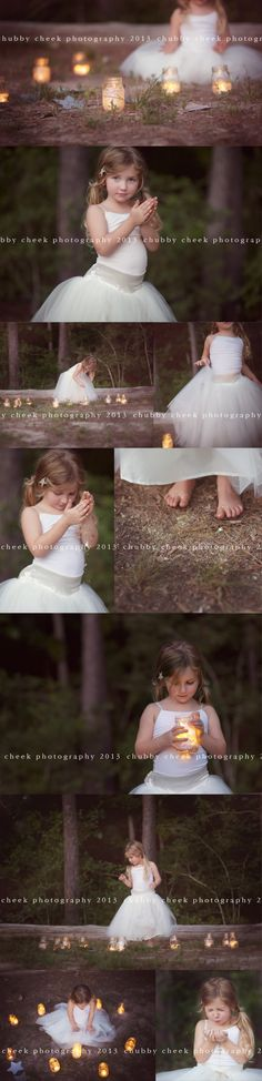 chubby cheek photography child photographer tx little girl in tutu at twilight photo session