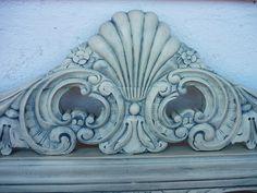 restauracion y decoracion de madera: Pintar madera tallada