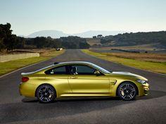 2015 BMW M3 Sedan & M4 Coupe Preview & Live Photos, Gallery 3 - MotorAuthority