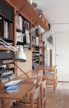 When Grethe Meyer in December 1997 received the Danish Design Award, she held a…