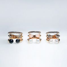 Vita Fede | ultra mini tre ring