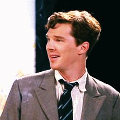 I think this is from one of his plays, but don't know which one. Benedict Cumberbatch.
