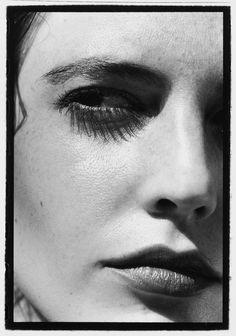 Eva Green, by Sylvie Lancrenon