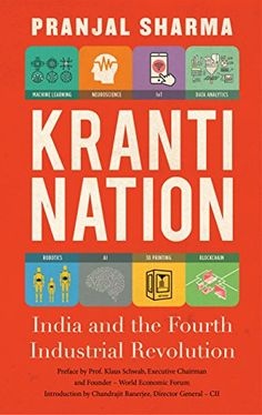 Indian economy performance and policies by uma kapila 18th edition kranti nation india and the fourth industrial revolution kranti nation india and the fourth industrial revolution inr 59900 view details 1 of 2 people fandeluxe Images