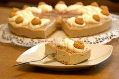 Joghurt-Cappuccino-Torte