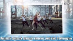B Z N - DANCE, DANCE (română)