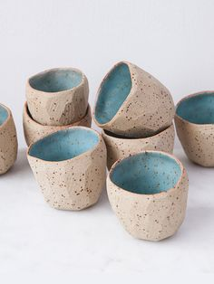 Skandihus Clay Cups