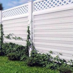 15 υπέροχες ιδέες για φράχτες και μάντρες! Lounge, Garage Doors, Home Appliances, Outdoor Decor, Home Decor, Space, Minimalist, Plants, Garten