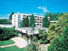 Praga Hotel Albena