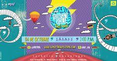 Cresta Metálica Producciones » ¡Regresa el Sunset Roll Festival en su edición 2014!