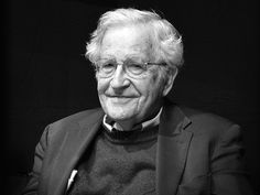 Noam Chomsky on the tyranny of libertarianism, the need for media democracy, and Latin American resistance to US imperialism.