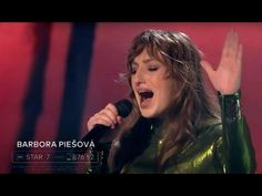 (30) Barbora Piešová SUPERSTAR 2020 s písní Next To Me i s hodnocením celé poroty... (HQ) - YouTube Youtube, The Originals, Concert, Music, Musica, Musik, Concerts, Muziek, Music Activities