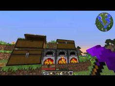 Minecraft Modpack ||Jurassic World: Revelations|| ''Avanzando, por fin y...