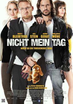 Nicht mein Tag Film 2014 · Trailer · Kritik · KINO.de
