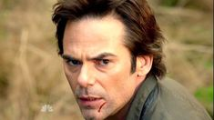 Billy Burke Photos - Miles leads the rebels away from Philadelphia to escape Monroe's helicopters and machine guns; Rachel attempts to redeem herself by providing power to the rebels; romance sparks between Miles and Nora. Charlie Swan, Billy Burke, Season 1, Twilight, Revolution, Told You So, Romance, Machine Guns, Helicopters
