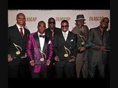My absolute favorite love song. Gives me chills every time... New Edition- Can You Stand The Rain (With Lyrics)