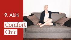 Comfort dresses Dresses, Fashion, Ballet Flat, Vestidos, Moda, Fashion Styles, Dress, Dressers, Fashion Illustrations